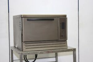 Turbochef Tornado Ngc Commercial Rapid Bake Cook High Speed Convection Oven