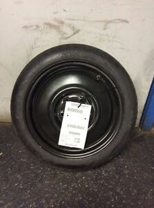 82 05 Chevrolet Cavalier 14x4 Compact Spare Wheel Donut With Tire Oem