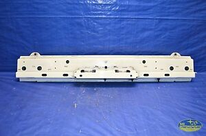 08 14 Mitsubishi Lancer Evolution X Rear Bumper Reinforcement Evox 2008 2014