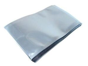 5pcs Large Static Shielding Anti static Bags Open End 500 600mm 19 7x23 5