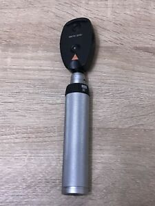 Heine Beta 200 Ophthalmoscope Head With Battery Handle 3 5 V