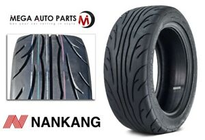 1 X New Nankang Ns 2r 255 35zr18 94y Xl Tl Bsw Tires