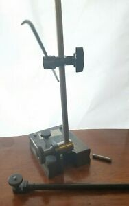 Surface Gage Machinist Base Precision Inspection Tool Moore Weight 407