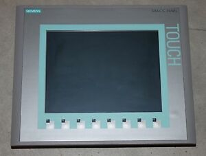 Siemens 6av6 647 0af11 3ax0 Simatic Hmi Ktp1000 Pn Basic Touch Panel Xclnt