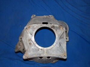 67 68 69 Ford Mustang 200 Cid 6 Cylinder 3 4 Speed Bellhousing