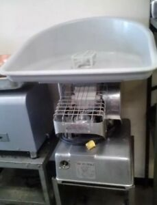 Holly Matic Super 54 Patty Machine