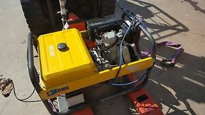 4 Kw Diesel Generator Yanmar 8 Hp Diesel Engine Electric Start Instock
