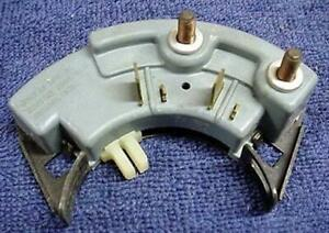 New Neutral Safety Switch Amc Rambler 63 64 65 66