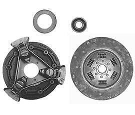 R60638 Clutch Kit Reman John Deere 300 300b 301 302 302a 310 310a 310b 380 400