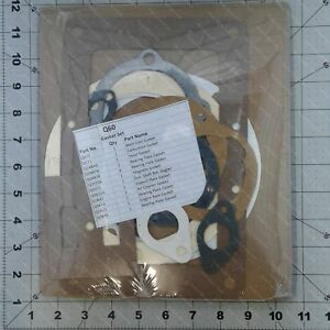 Wisconsin Part Q60 Gasket Set Engine Nla