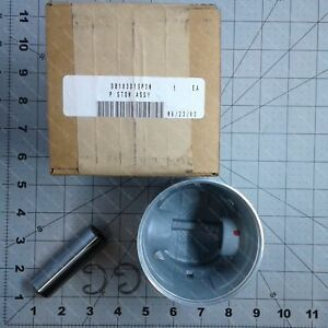 Wisconsin Part Db183d1sp30 Assy Piston Pin Retainer