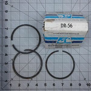Wisconsin Part Dr56 Set Piston Ring