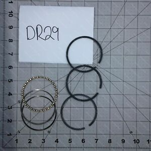 Wisconsin Part Dr29 Set Piston Ring