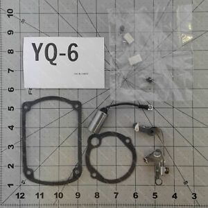 Wisconsin Part Yq6 Kit Points And Condensor