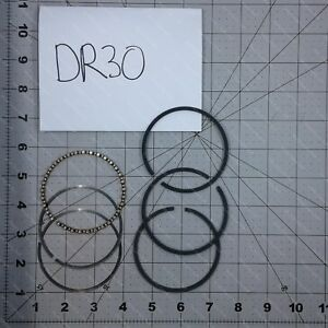 Wisconsin Part Dr30 Ring Piston Set Assy