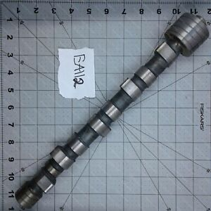 Wisconsin Part Ea112 Camshaft