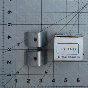 Wisconsin Part Ha129s2 Bearing Connect Rod Assy