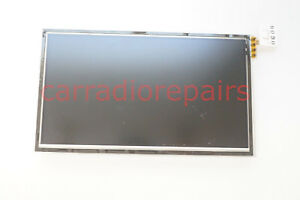 Porsche Pcm3 Lcd L5f30442p03 Touch Screen