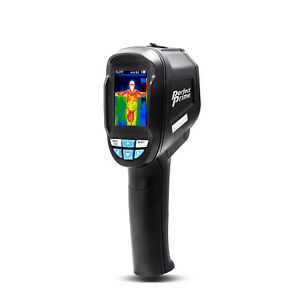 ir Infrared Thermal Imager Visible Light Camera 35 200 Pixels 20 300 c 9hz