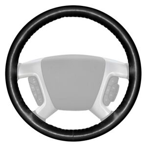Wheelskins Axx 01 Original One color Steering Wheel Cover