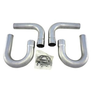 Patriot Exhaust Side Pipe Hook Up Kit