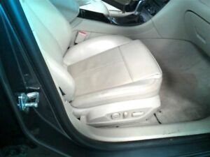 Passenger Front Seat Bucket Opt A51 Leather Fits 10 11 Saab 9 5 1208688