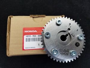 Genuine Oem Honda Accord Cr V Crosstour 4cyl Camshaft Vtc 46t Actuator Assembly