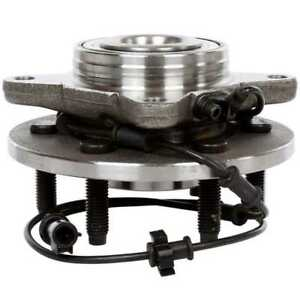 Front Wheel Hub Bearing Left Or Right For 03 06 Expedition Navigator 2wd