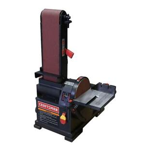 Craftsman 13 HP Bench Top 4