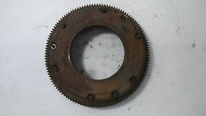 Flywheel Vw Turbo Diesel Aaz Industrial Ade 1 9l Engine 1993 1996 Pn 027105273 D