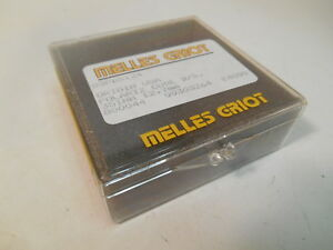 Nib Melles Griot 03pbs124 351 Nm 12 7 Mm Polarizing Beamsplitter Cube