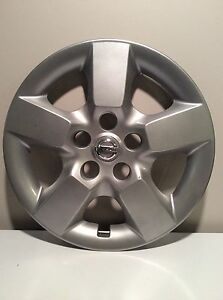 Nissan Rogue Hubcap 2008 15 Used 16 Oem Very Good Condition