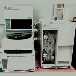 Beckman Coulter System Gold Hplc System 10808