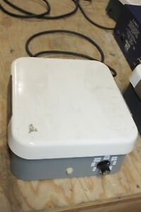 Corning Pc 100 Hotplate Hot Plate