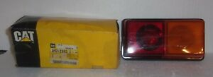 Cat Caterpillar 092 2992 Lamp G Probe Red Light 092 2992 New