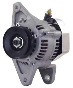 New 12v 55a Alternator Fits Caterpillar Skid Steer Loader 242 246 248 1012112770