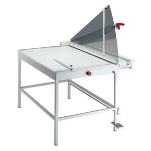 Mbm Ideal Kutrimmer 1110 43 3 4 Lever Style Paper Cutter