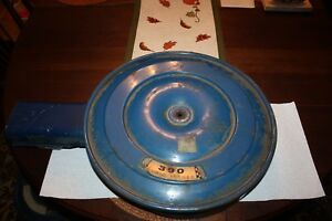 Ford 390 Air Cleaner Truck Torino Galaxie Cougar