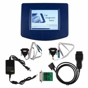 Cheap Digiprog3 Main Unit V4 94 With Obd2 St01 St04 Adapter Cable Multi Language