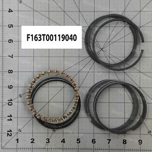 Continental Part F163t00119040 Ring Set 5o s Nla