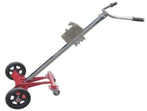 Drum Cart Dolly Dayton 30yp18 1000 Lbs Capacity New