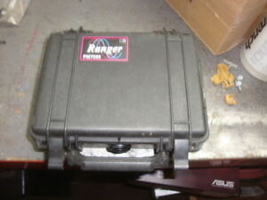 Ranger Pm7000 Power Analyzer Unit Only Free Shipping