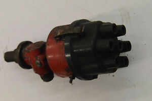 368051r1 Farmall 460 560 Distributor International Ih 504 606 656