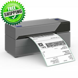 Rollo Shipping Label Printer Commercial Grade Direct Thermal High Speed