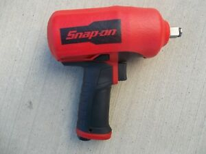 Snap On Pt850 1 2 Drive Impact Wrench