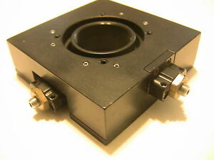 Thorlabs St1xy a Translating Lens Mount Xy Optical Stage For 1 Optics