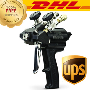 Polyurethane Pu Foam Spray Gun P2 Air Purge Spray Gun Free Fast Ups Dhl Shipping