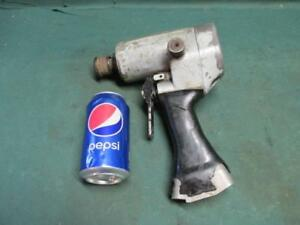 Greenlee Model H8508 Hydraulic Underwater Impact Wrench 7 16 Akp12876j1