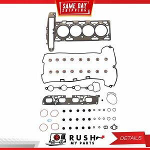 Dnj Hgs339 Mls Cyl Head Gasket Set For 07 12 Chevrolet Pontiac Saturn 2 2l 2 4l