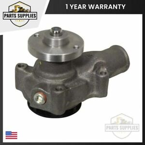 New Forklift Water Pump For Daewoo 9y5969 1w0404 1w404 4w1583 D700615